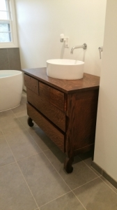 Bathroom Renovation Services Bingham Farms MI - Elie's Home Improvement - 20151208_155022