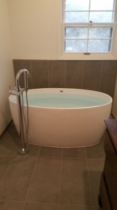 Bathroom Remodeling Services Bingham Farms MI - Elie's Home Improvement - 20151208_155033