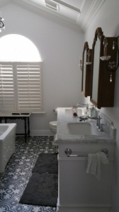 Bathroom Renovation Services Oakland County MI - Elie's Home Improvement - 20160304_113212