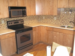 Luxury Kitchens Farmington MI - Kitchen Remodeler SE Michigan - Elie's Home Improvement - 012
