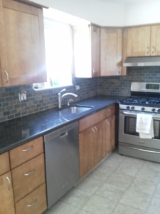 Kitchen Remodeling Services Novi MI - Elie's Home Improvement - IMG_20120320_151119