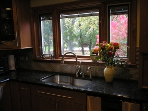Kitchen Remodeling Company Sterling Heights MI - Elie's Home Improvement - PA280312