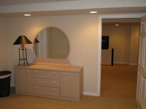 Basement Renovation Services Rochester Hills Mi - Elie's Home Improvement - 044