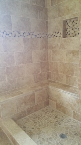 Bathroom Remodeling Northville MI