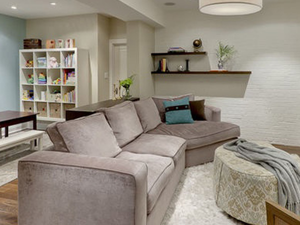 A Basement Renovations Is The Quickest, Easiest, And Most Affordable  Solution For Adding Space To Your Home, And Elieu0027s Home Improvement Is The  Smart Choice ...