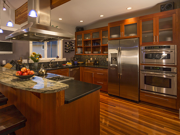 Kitchen Remodeling SE Michigan Luxury Kitchens Huntington Woods - Kitchen remodeling troy mi