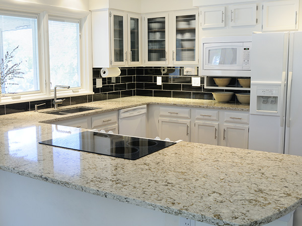Kitchen Remodeling SE Michigan - Luxury Kitchens Huntington Woods - white-kitch